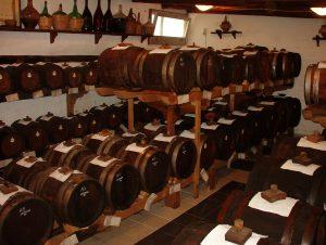 vinegar-cellar