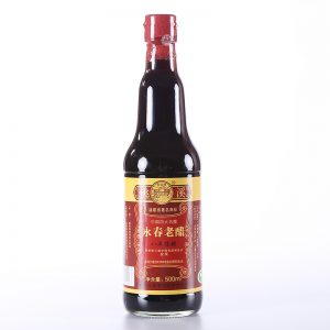 Yongchun vinegar (8 year aged)