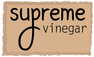 Supreme Vinegar